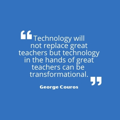 Technology in Teaching